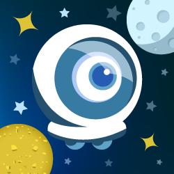 Kosmiczna Przygoda logo