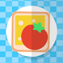 English breakfast logo