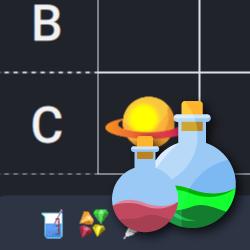 Uporządkuj składniki lekarstw logo