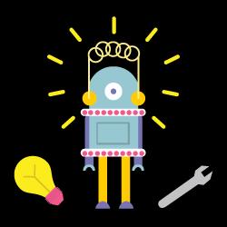 Programowanie Bota logo