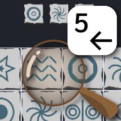 Wyznacz trasę na mapie - pętle logo