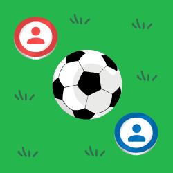 Piłkarzyki logo
