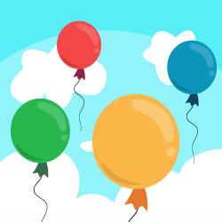 Balony logo