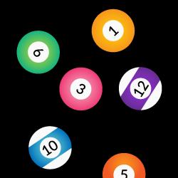 Bilard logo