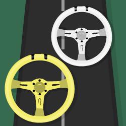 Mały rajdowiec logo